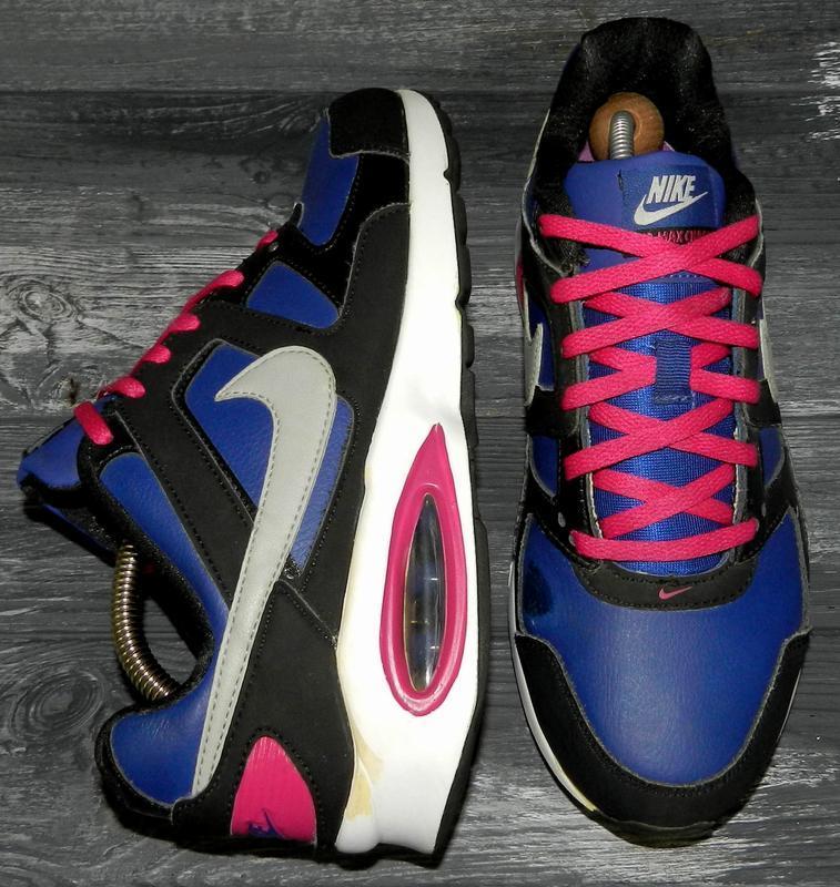 Nike air max ! оригинальные, стильные,кожаные невероятно круты...