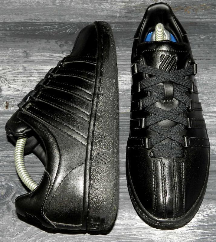 K-swiss ! оригинальные, стильные, надежные кроссовки