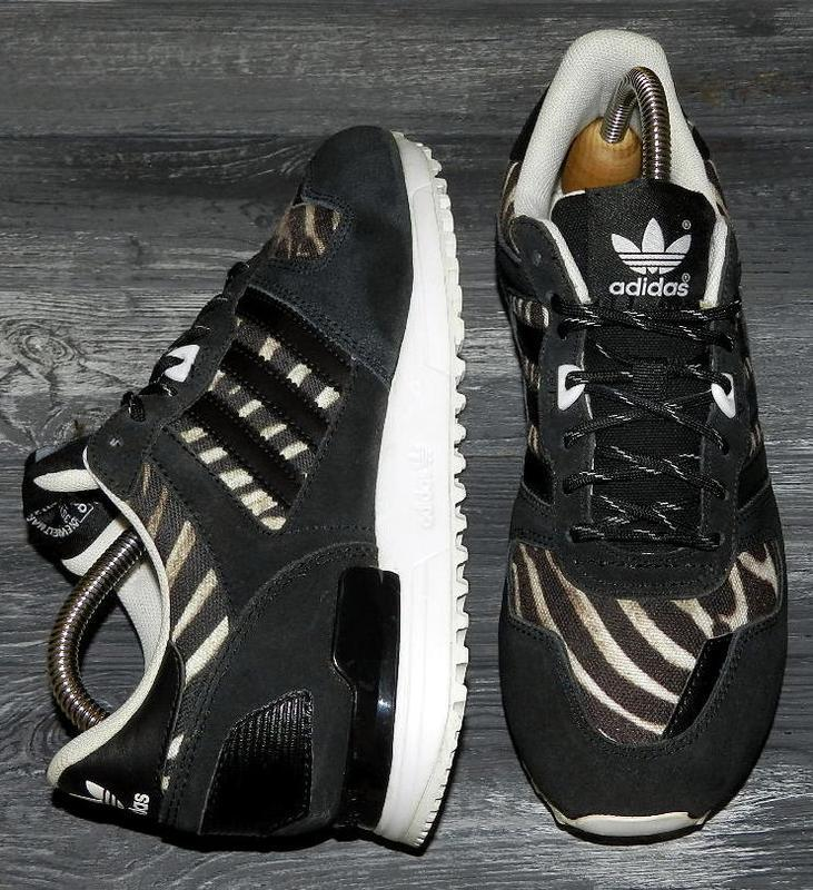 Adidas zx 700 ! оригинальные, кожаные невероятно крутые кроссовки