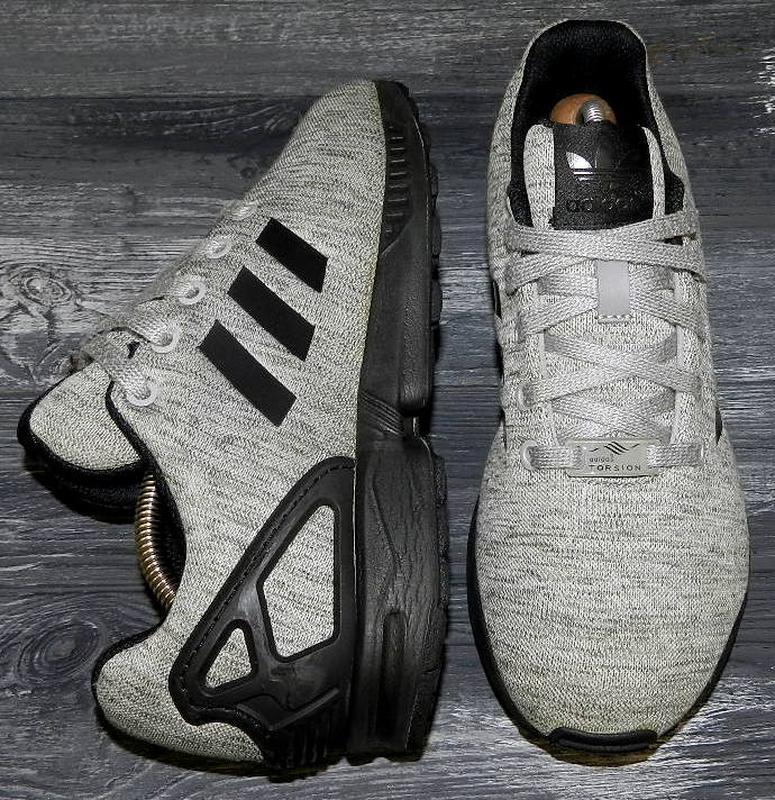 Adidas zx flux ! оригинальные, стильные, ультра модные кроссовки
