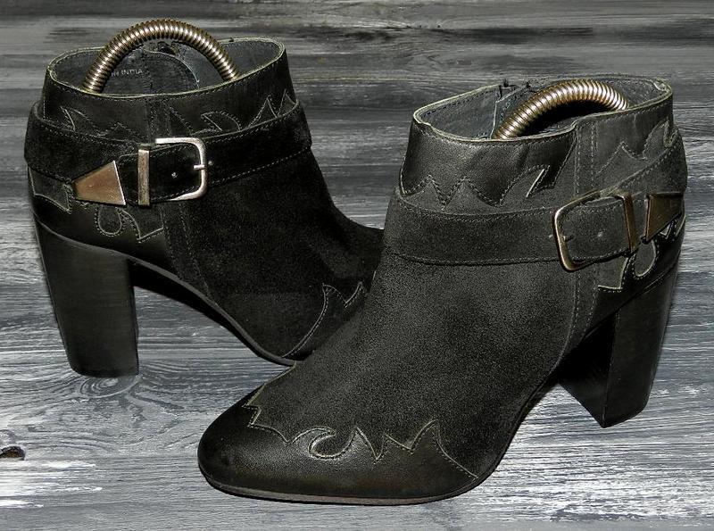 Asos ! оригинальные,кожаные, стильные невероятно крутые ботинки
