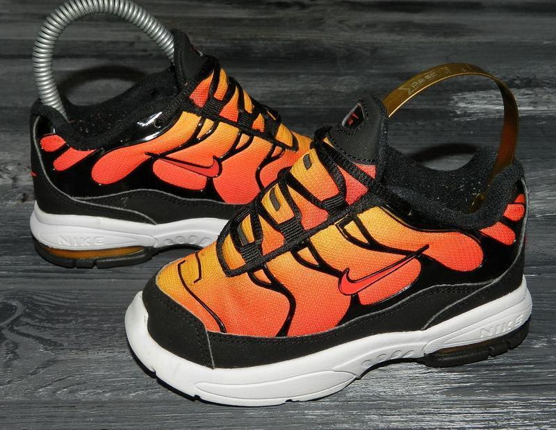 Nike air max ! оригинальные, стильные невероятно крутые кроссовки