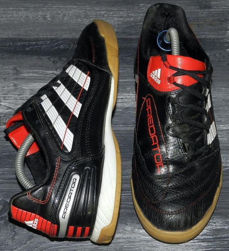 Adidas predator ! оригинальные, стильные, яркие футзалки-бампы