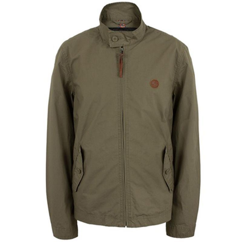 "Мужская куртка британского бренда ""pretty green"""