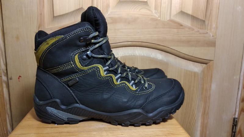 Мужские зимние тркеккинговые ботинки bama (оригинал) 42 р.