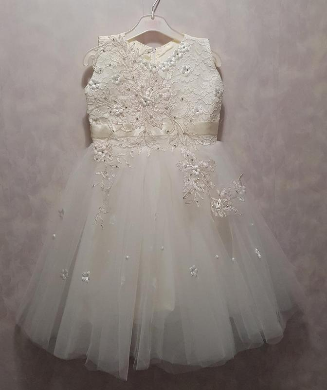 Супер платье снежинки, новогоднее детское платье