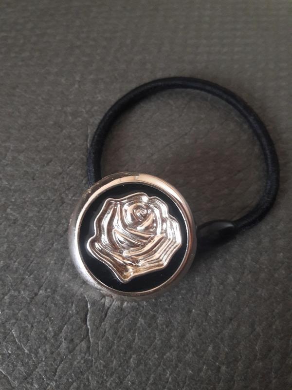 """Резинка """"троянда"""""""
