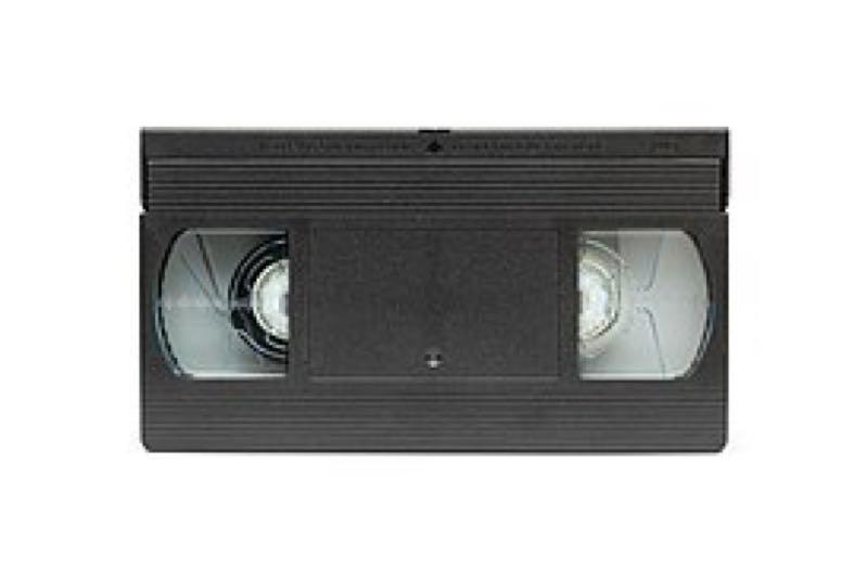 Оцифровка видеокассет VHS!!!