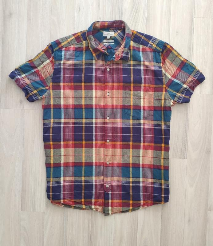 Рубашка мужская сорочка чоловіча