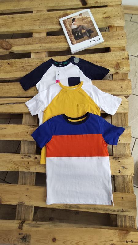 Футболка george для мальчика#футболки#комплект
