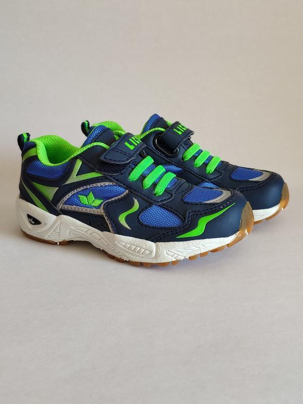 Кроссовки обувь для мальчиков німеччина lico
