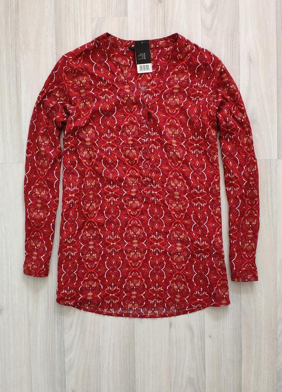 Блуза 46 розмір яркая блуза размер 46