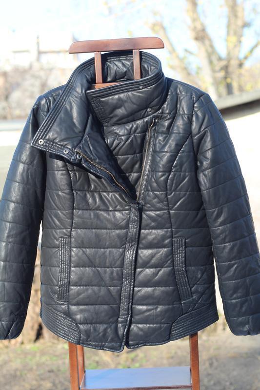 Теплая куртка .object оригинал