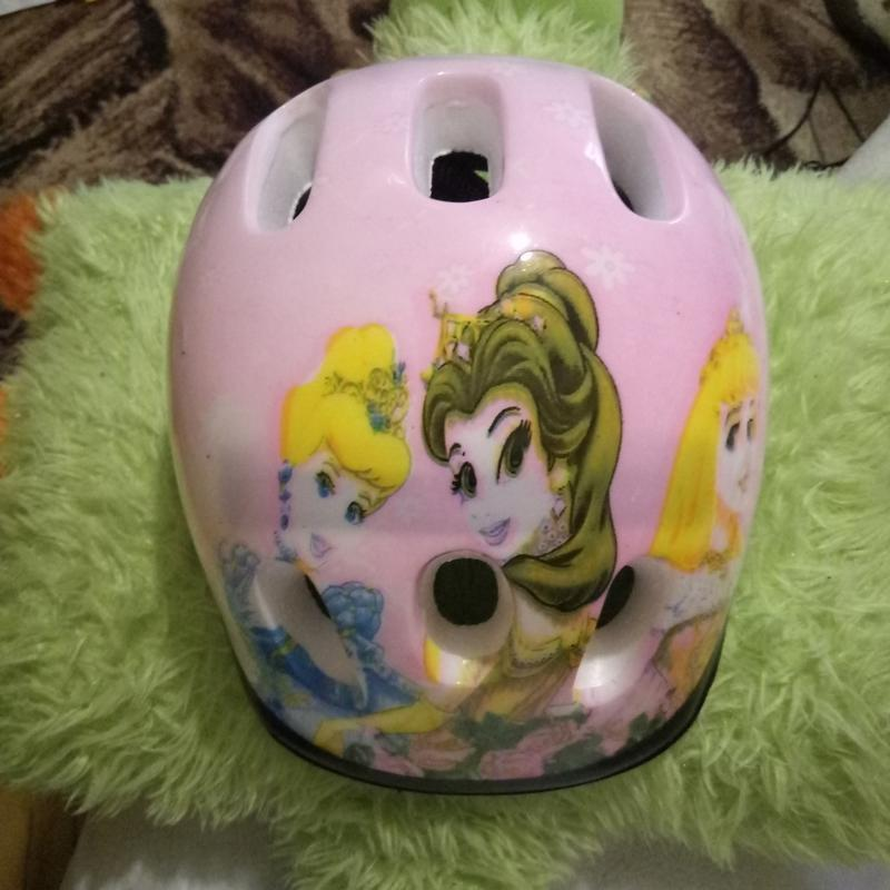 Шлем для занятий, защитный шлем