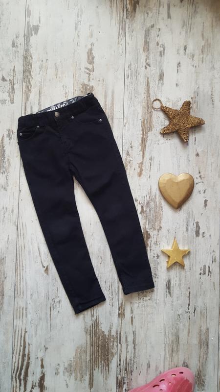 Джинсовые штаны скины skinny