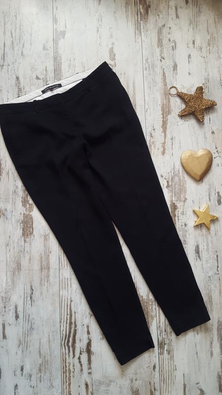 Классические брюки зауженные tailoring