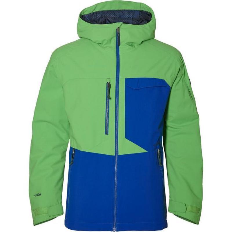 Продам мужскую лыжную куртку o'neill exile оригинальная сноубо...