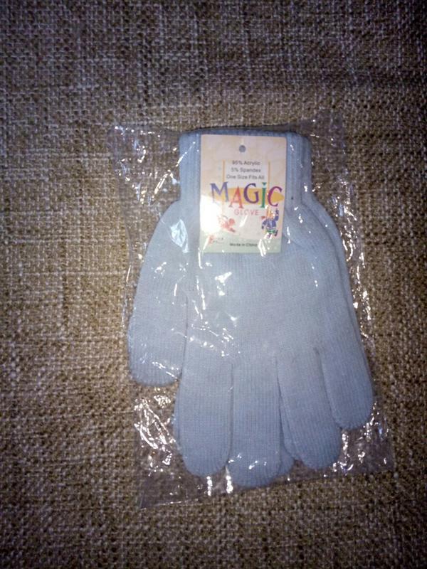 Деми перчатки