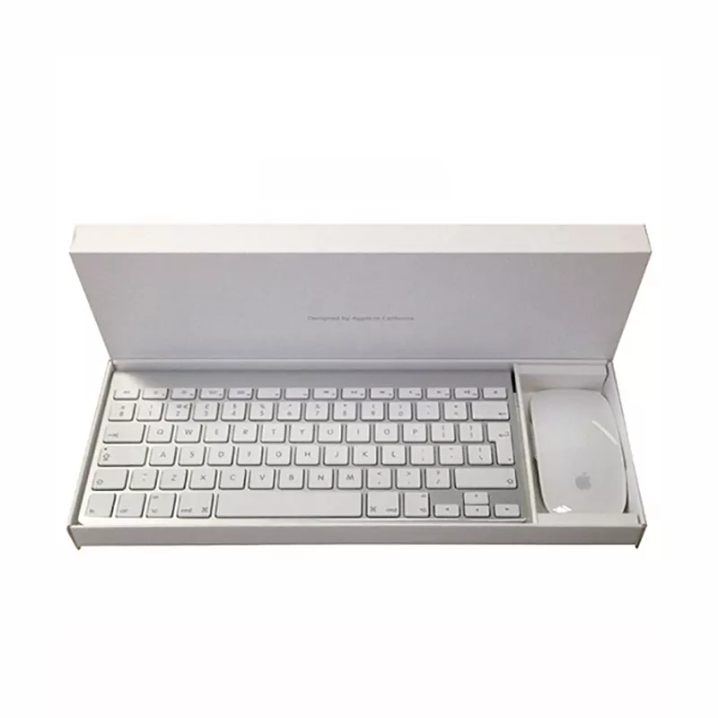 Клавиатура + мышка Apple mouse + keyboard