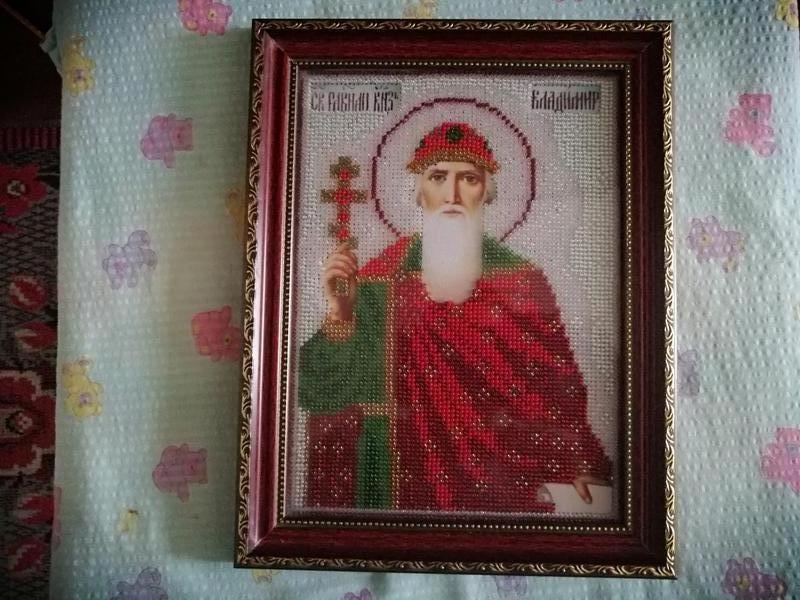 Святой Владимир