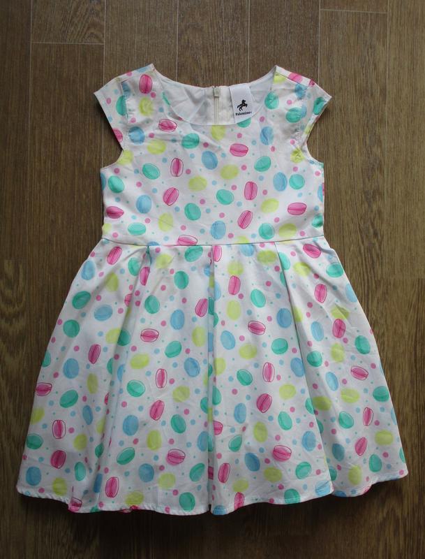Пышне платье