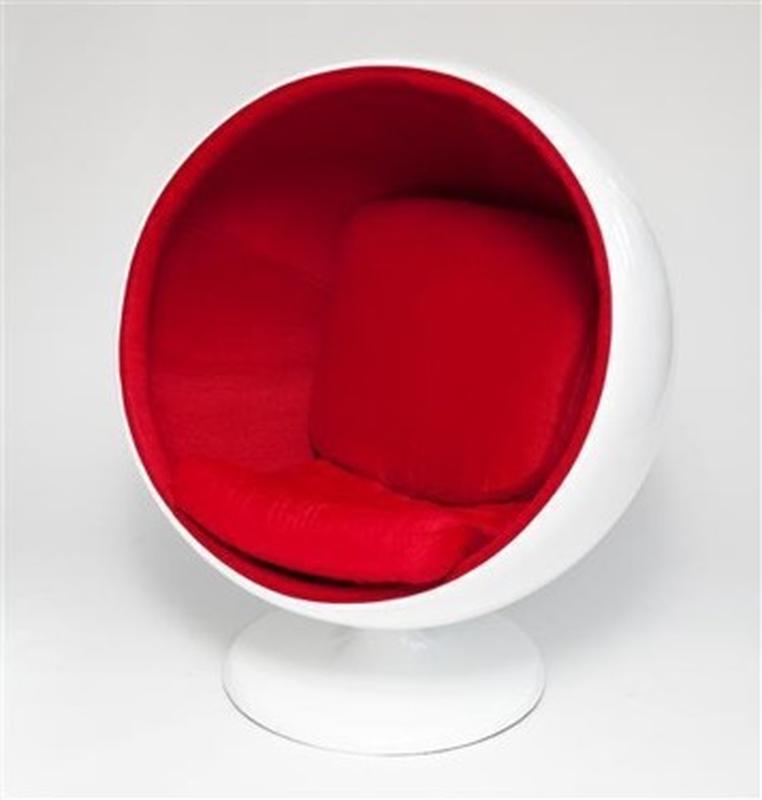 Кресло Ball Chair (кресло-шар) - Фото 10