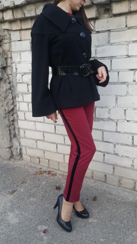 Cкидка!пальто деми италия размер m