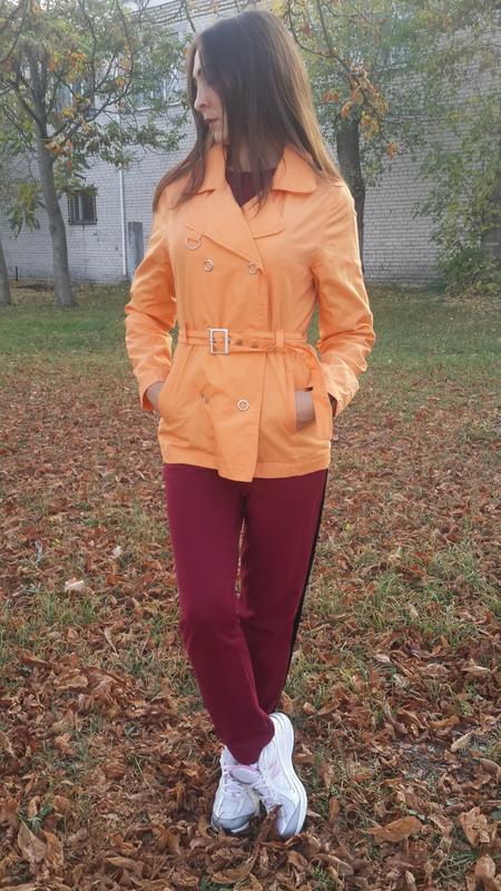 Плащ-курточка из америки на рост 164 см