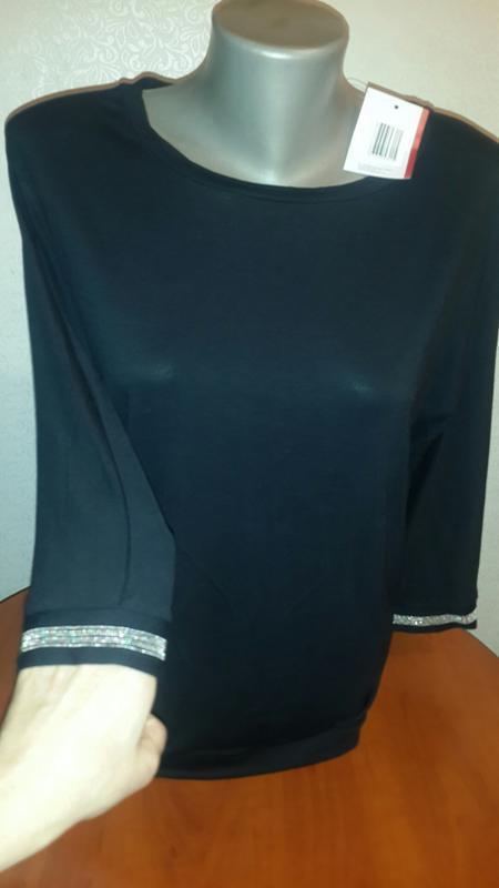 Новая стильная блузочка  из германии размер s