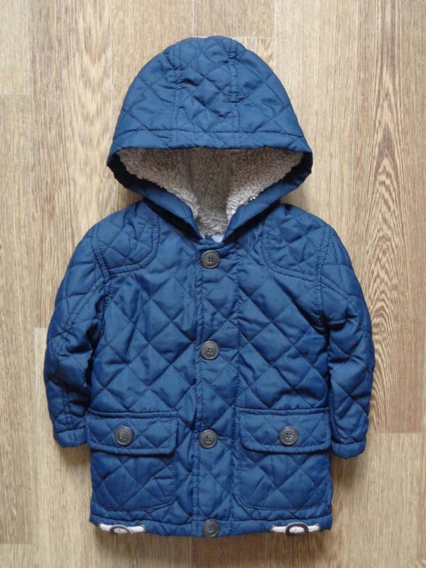 Стеганая курточка