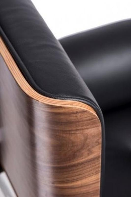 Eames Lounge Chair - Фото 8