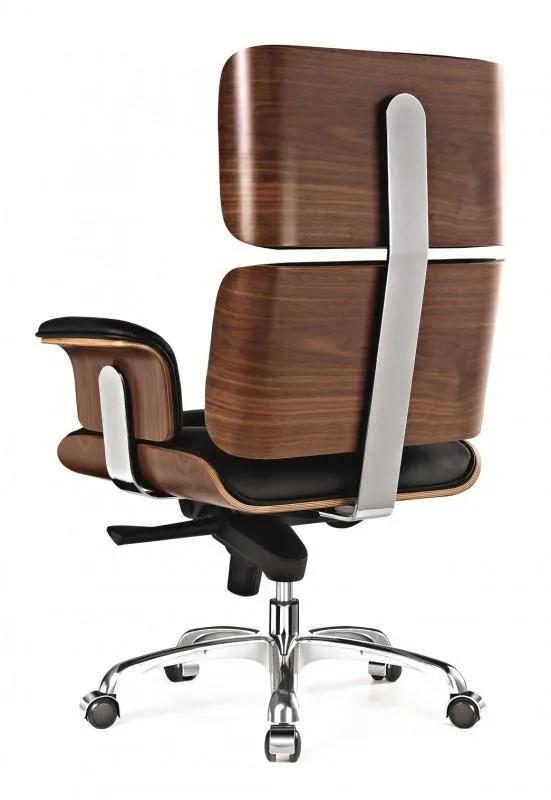 Eames Lounge Chair - Фото 10