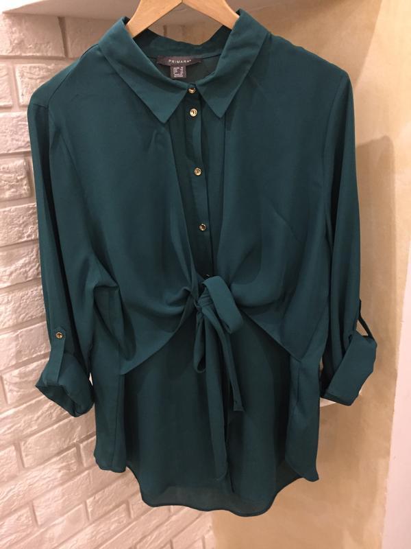 Шикарная блуза 46 размер 3xl/54