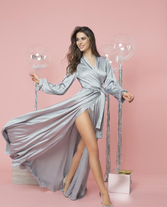 "Платье Вечернее Lipinskaya Brand ""Des Fruits"" (Арт 337)"