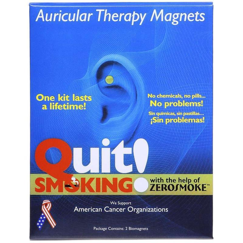 Магнит от курения ZEROSMOKE
