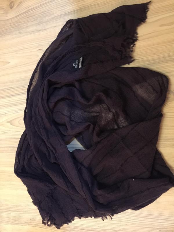 Италия шарф шаль из тон шерсти