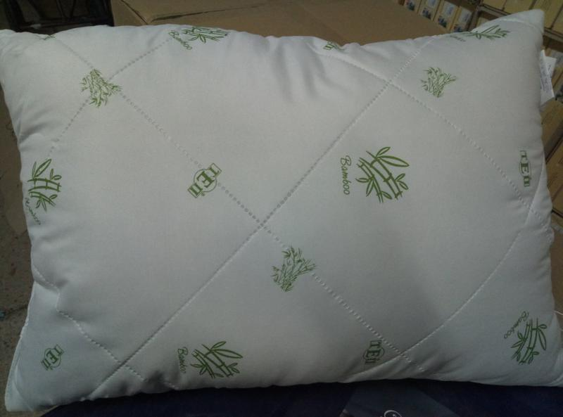 Подушка Бамбук Теп