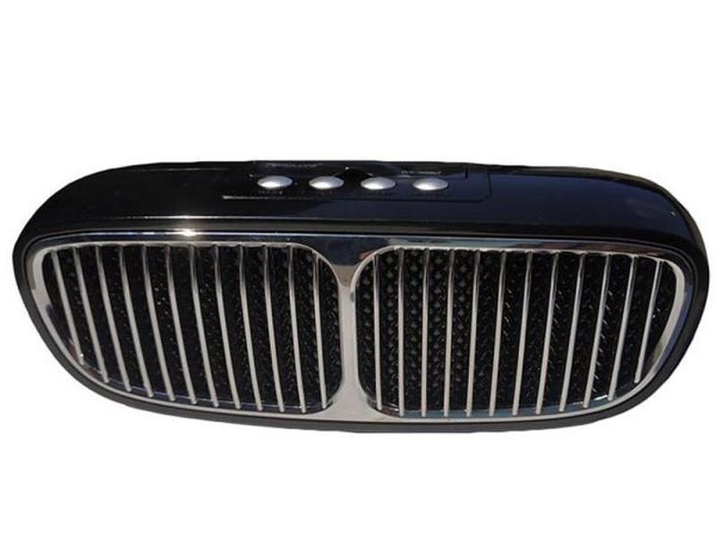 Блютуз колонка Golden RX-X7, (BMW)