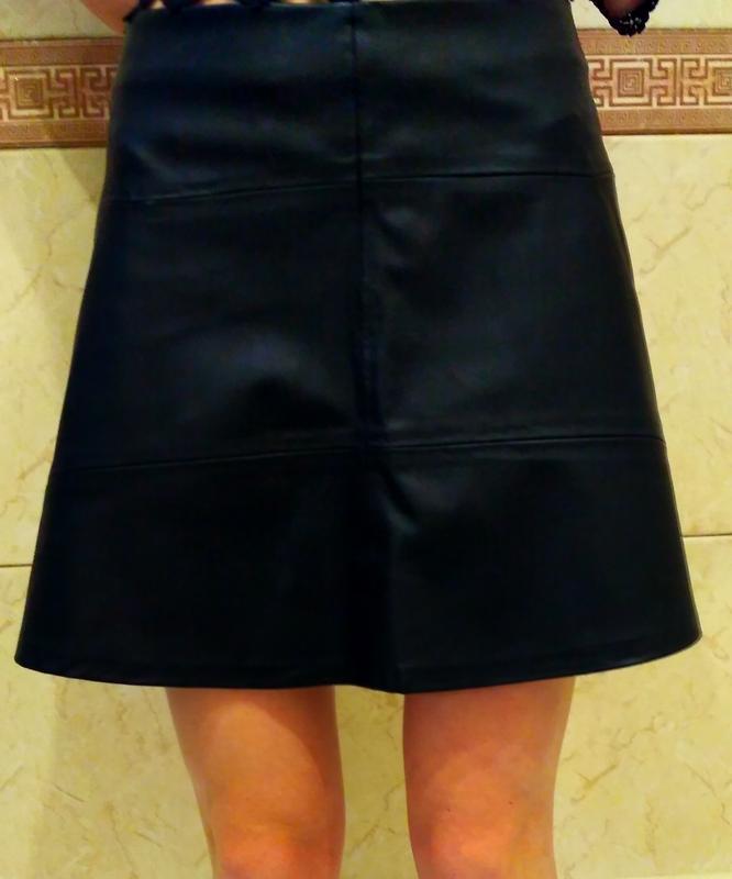 Спідничка жіноча p&b, юбка женская, розмір 25-26