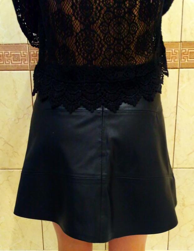 Спідничка жіноча p&b, юбка женская, розмір 25-26 - Фото 2