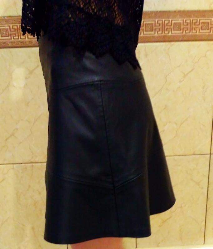 Спідничка жіноча p&b, юбка женская, розмір 25-26 - Фото 3