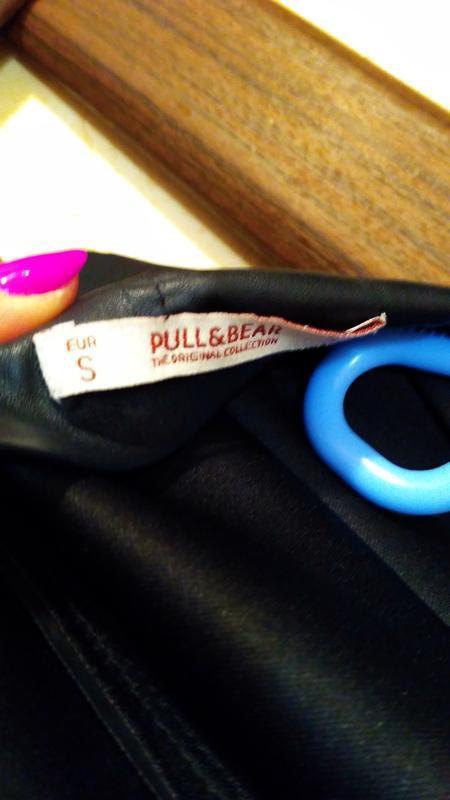 Спідничка жіноча p&b, юбка женская, розмір 25-26 - Фото 4