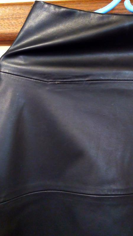 Спідничка жіноча p&b, юбка женская, розмір 25-26 - Фото 5