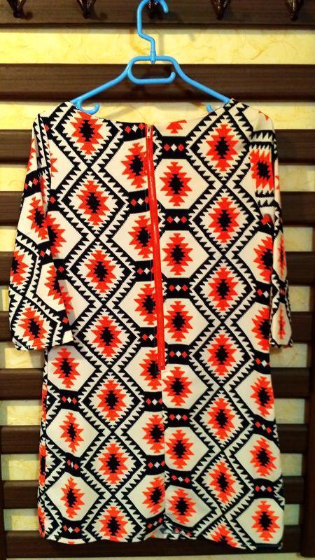 Платье женское, плаття жіноче, сукня, розмір s, в хорошому стані - Фото 2