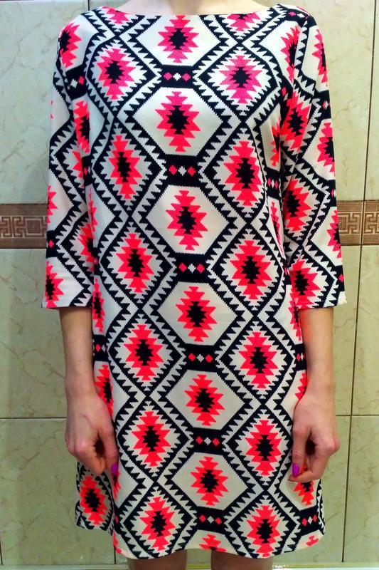 Платье женское, плаття жіноче, сукня, розмір s, в хорошому стані - Фото 3