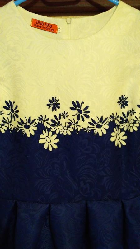 Плаття жіноче, платье женское, розмір s, ідеальний стан - Фото 2