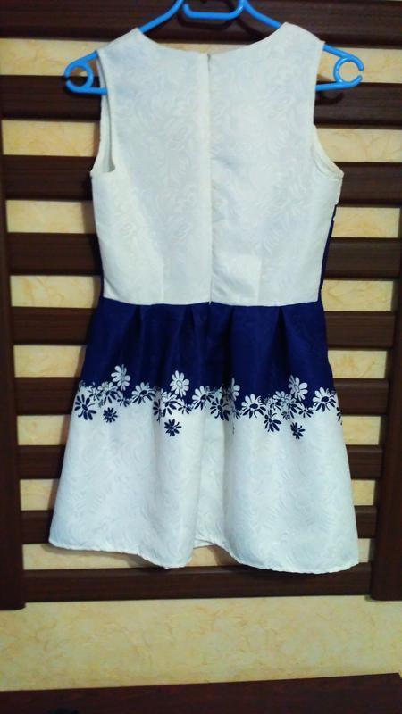 Плаття жіноче, платье женское, розмір s, ідеальний стан - Фото 4