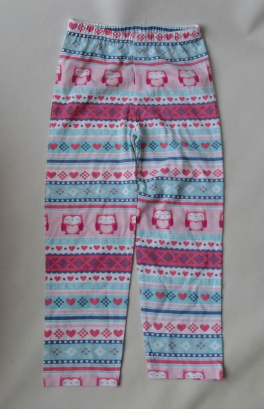 Пижама низ пижамные штаны англия 6-7 лет 122 см primark - Фото 2