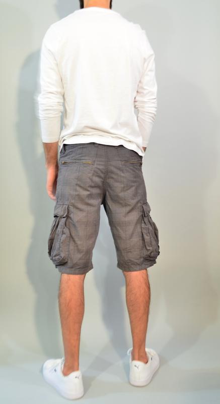 3094\90 мужские летние шорты h&m m l - Фото 2