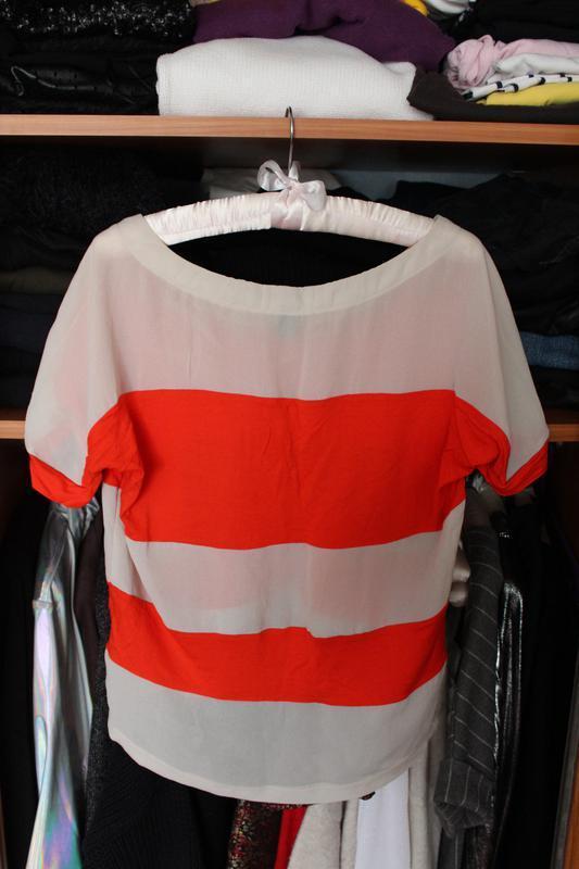 Блуза Mango - Фото 3